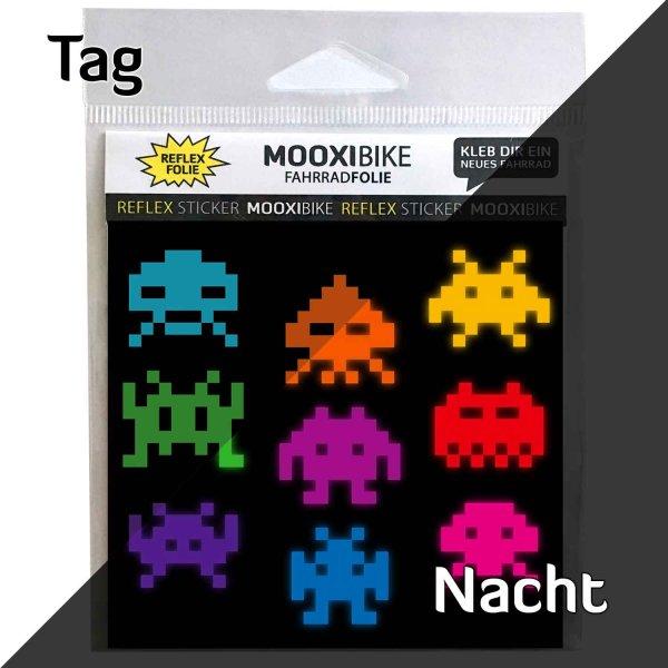 Sticker Computer Games