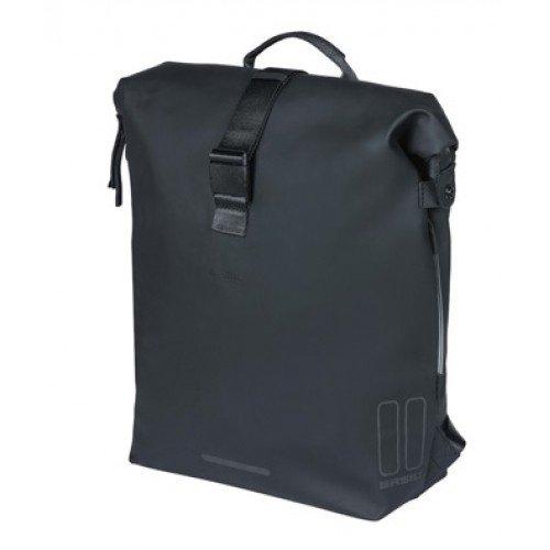 Packtasche Rucksack für Fahrradfahrer herausnehmbares Laptopfach