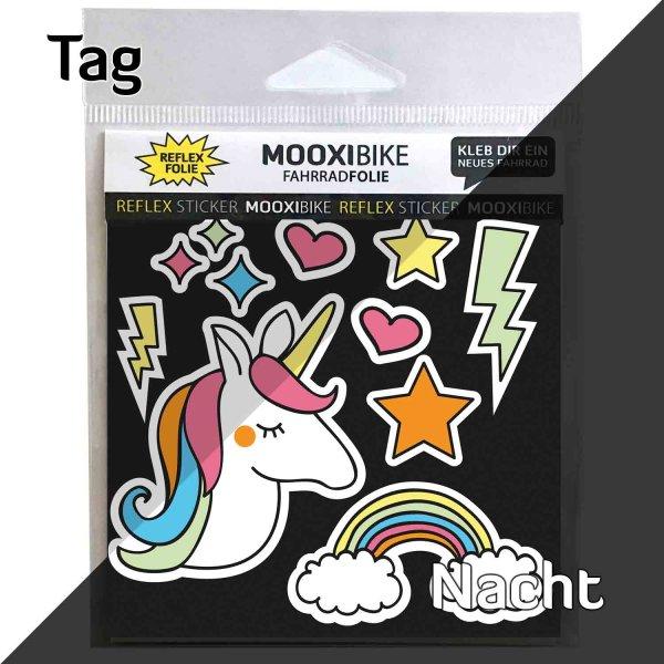 Sticker Unicorn
