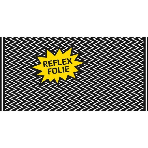 Folie Ziggy Zac (Reflex)