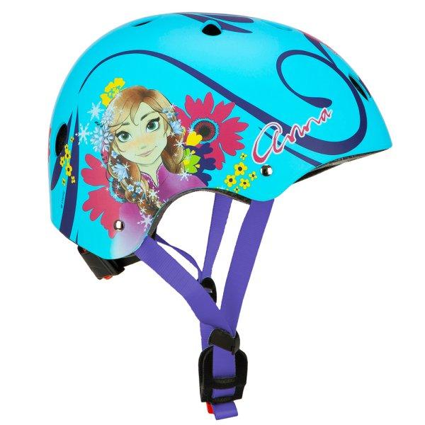 Kinderhelm Fahrradhelm Disney Frozen Motiv