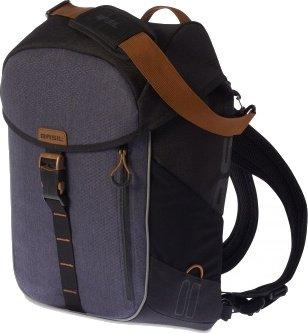 Multi-Bag Miles, dunkelgrau